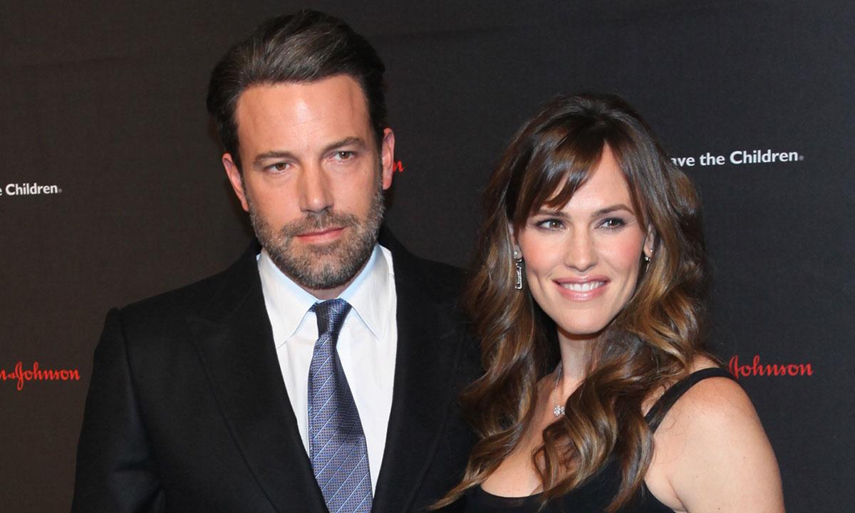 Ben Affleck describes Jennifer Garner divorce as the 'biggest regret of his life'