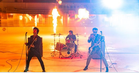 Green Day Ready To Rock The NHL With New 2-Year Partnership Agreement