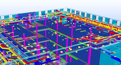 Building Information Modeling: This What you need to know