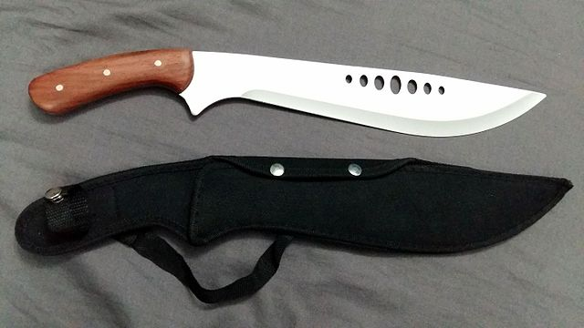 Must-Know Facts About The Bolo Knife – History, Development And Use Of An Iconic Weapon